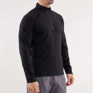Lululemon // Men's Zip Up Pullover